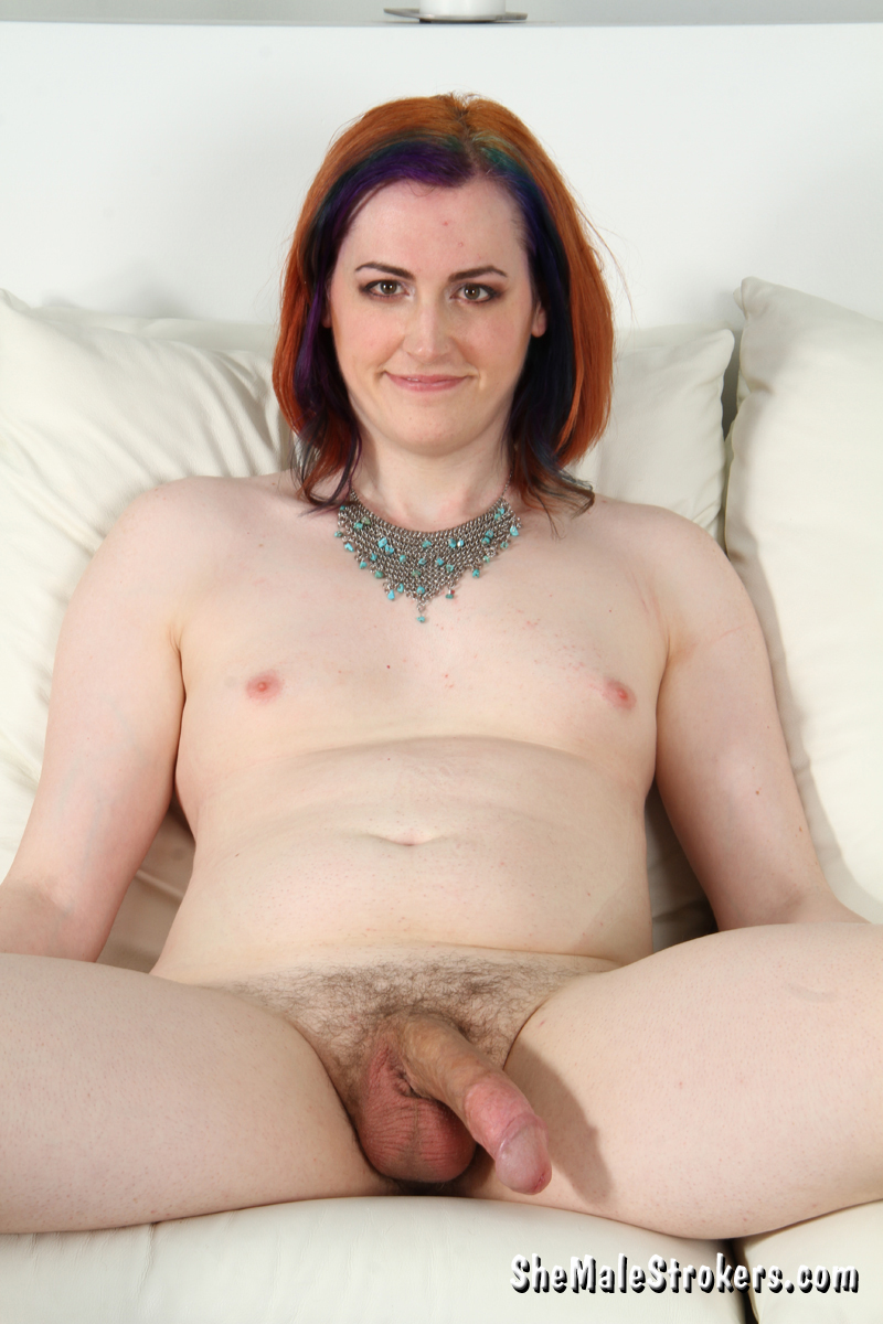 transsexual Shemale
