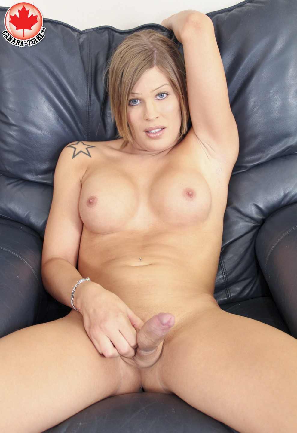 Hot young naked