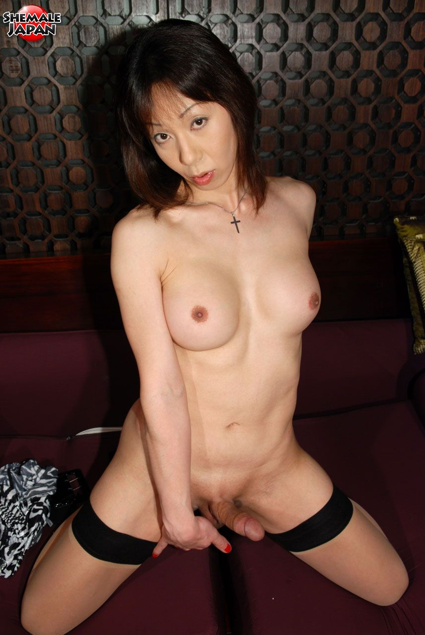Pretty nude jap gal have thought