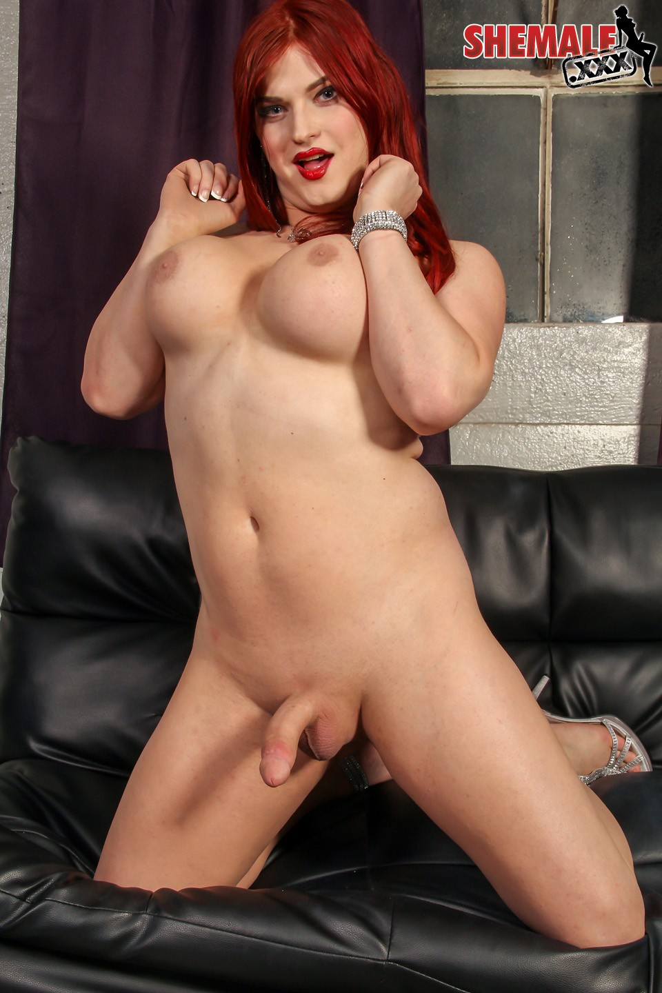 Shemale tiffany starr xxx hot pictures