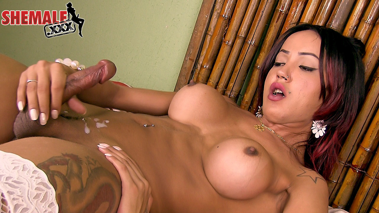 Just Milk Freaky Outdoor Squirt